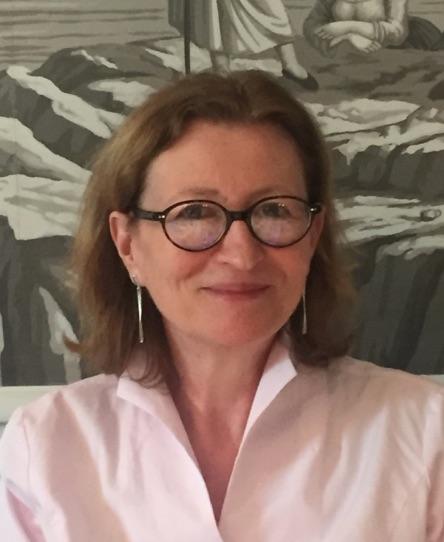 Christine Rebourg-Roesler