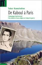 De Kaboul à Paris